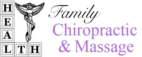 Family Chiropractic & Massage Logo