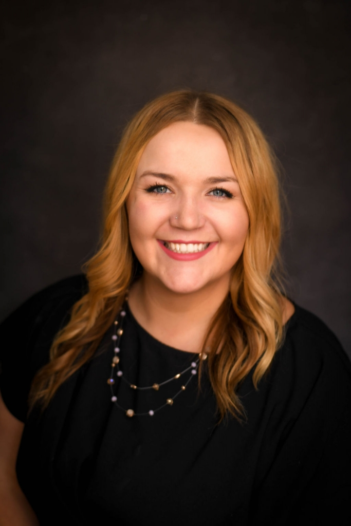 Stephanie Kietzman - Front Desk Coordinator