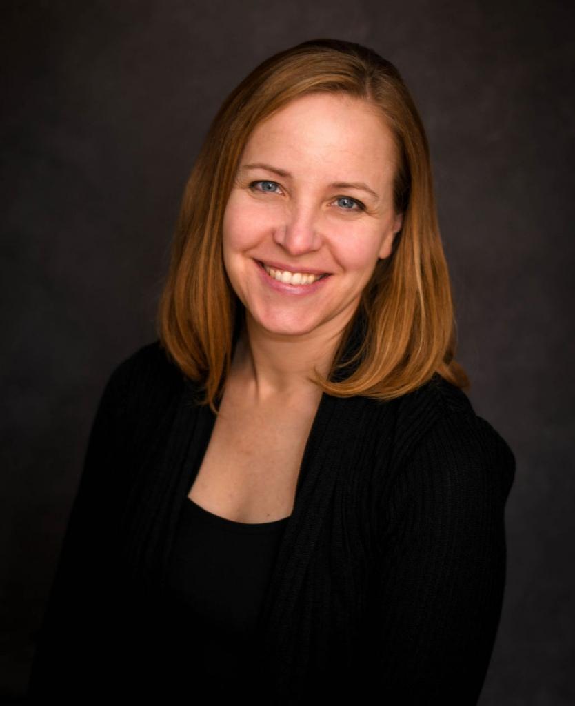 Jill Bergstedt - Insurance Biller