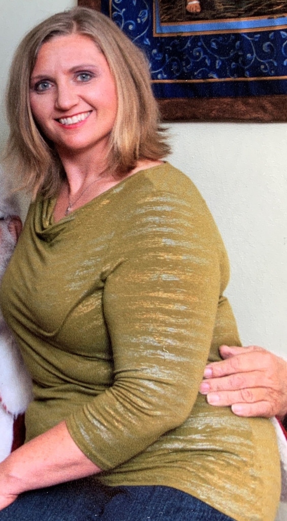 Dr Maggie Dec 2017